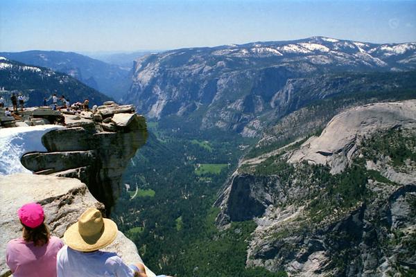 Yosemite EL-Captain