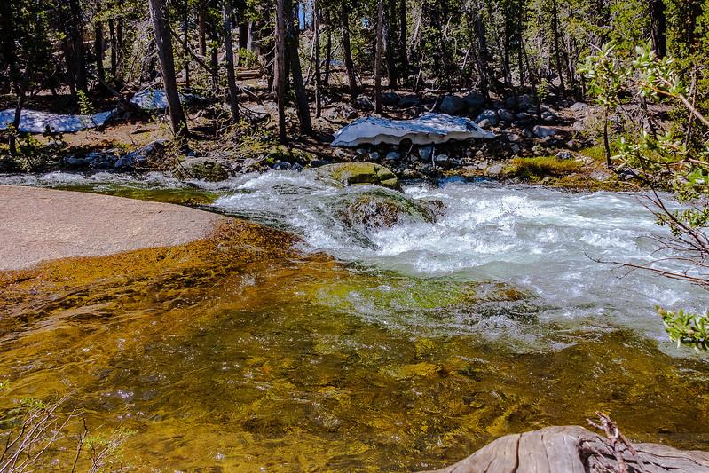 Dana Fork of the Tuolumne River