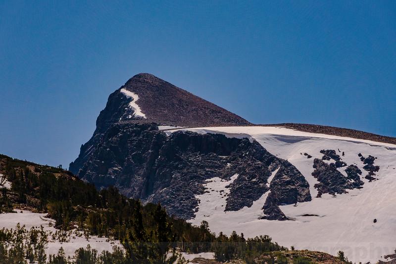 Mount Dana, 13,061 feet