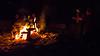 Tuolumne Meadows Lodge Campfire