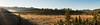 Sunrise at Sunrise High Sierra Camp