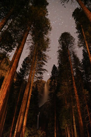 Yosemite Jan 30 - Feb 1st
