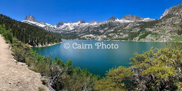 South Lake, Bishop CA