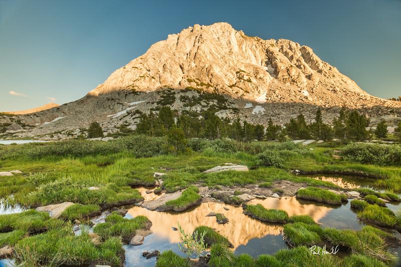 Vogelsang - Yosemite High Camp