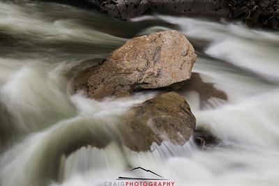 Merced River at Yosemite 11