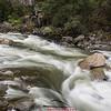 Merced River at Yosemite 2