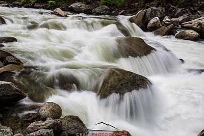 Merced River at Yosemite 7