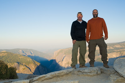 Yosemite 501e