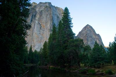 Yosemite 549e
