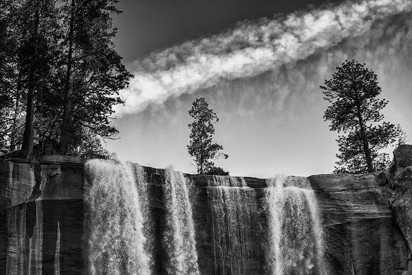 Vernal Fall - Yosemite-5
