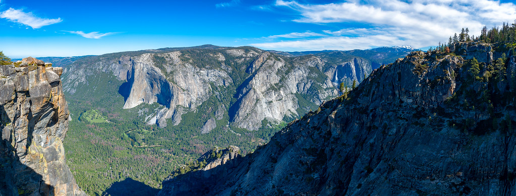 Taft Point - Yosemite-4