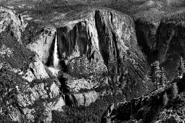 Taft Point - Yosemite-7