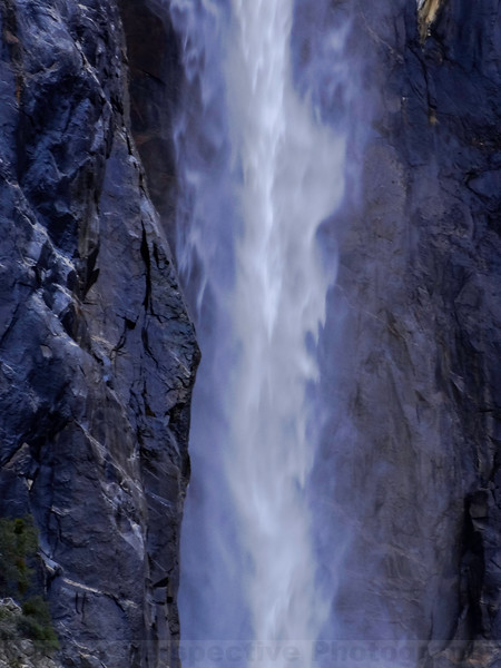 Falling Water: Bridalvail Falls
