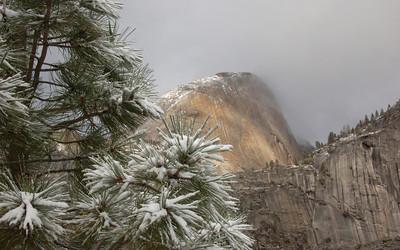 Yosemite National Park - December 2008