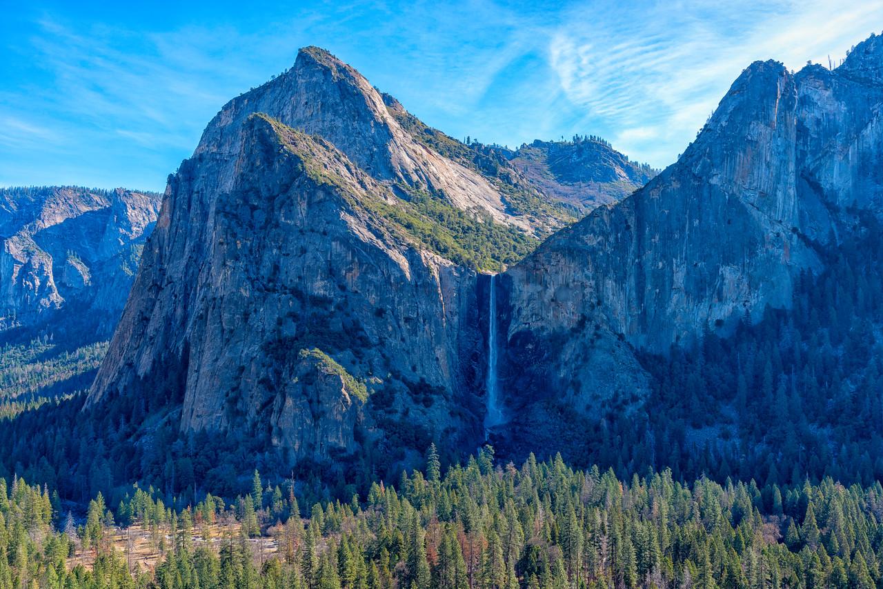 Old Big Oak Flat Rd - Yosemite-2