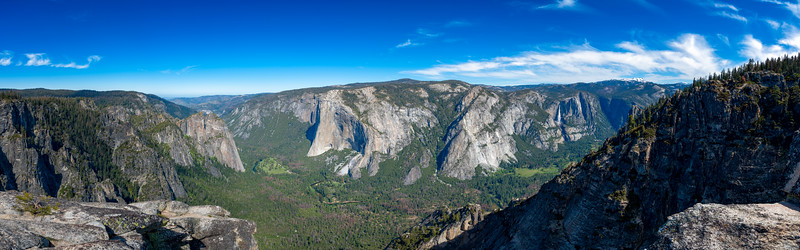 Taft Point - Yosemite-11