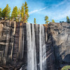 Vernal Fall - Yosemite-16