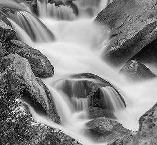 Merced Flows