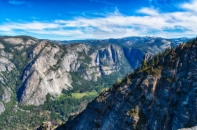 Taft Point - Yosemite-13