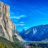 Old Big Oak Flat Rd - Yosemite