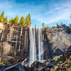 Vernal Fall - Yosemite-14