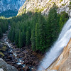 Vernal Fall - Yosemite-26