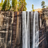 Vernal Fall - Yosemite-24