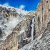 Upper Yosemite Falls - Yosemite-2