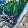 Vernal Fall - Yosemite-27
