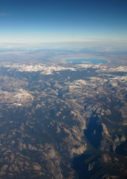 Yosemite National Park & Mono Lake