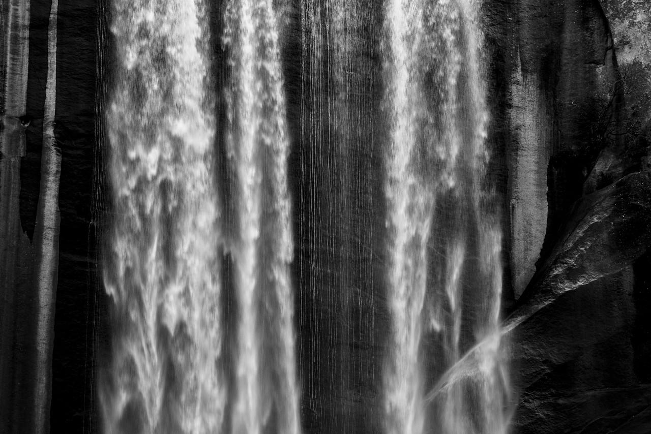 Vernal Fall - Yosemite-3