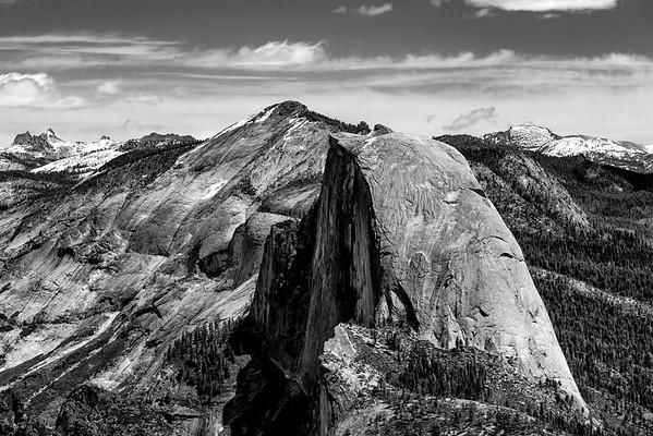 Sentinel Dome - Yosemite-2