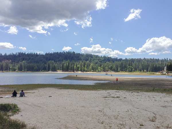 Visit Bass Lake: Things to Do Near Yosemite's South Entrance