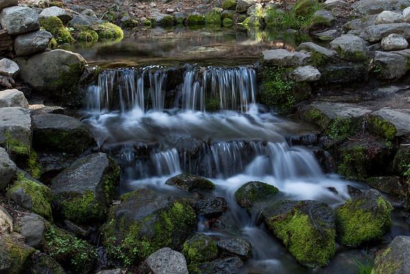 Yosemite - Spring 2016