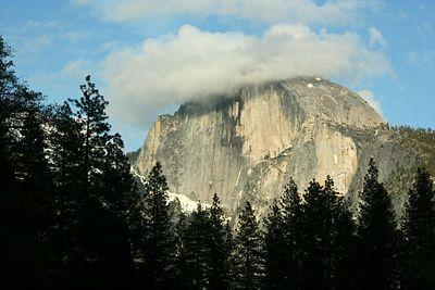 Yosemite May 2005 Shootout with Dgrin Gang