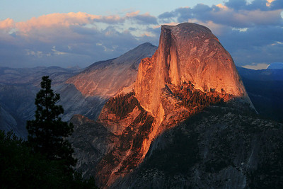 Yosemite in Our Backyard