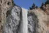Top of Bridalveil Falls.