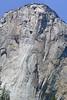 Mountaineers on El Capitan
