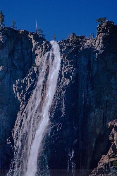 Ribbon Falls: The Brink