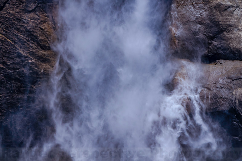 Yosemite Falls Details
