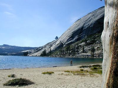2003 September Yosemite