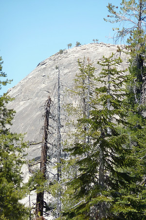 Other Yosemite Hikes
