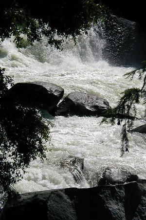 Merced River (June)