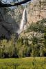 Yosemite Falls April 2008
