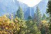 Bridle Veil Fall, Yosemite Valley