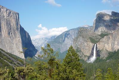 Yosemite June 12, 2011