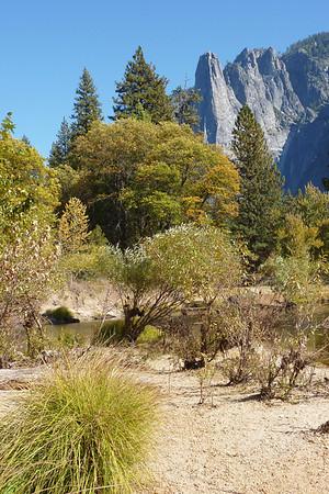 October 2013 in Yosemite Valley