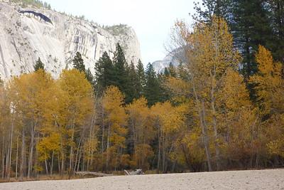 Yosemite Valley November 2013