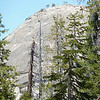 Taft Point and the Fissures Trail, Yosemite