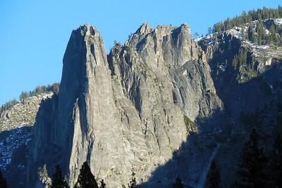 Yosemite Valley 12/29/2014